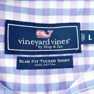 Vineyard Vines Shirts - Vineyard Vines | EUC Classic Tucker Basic Gingham